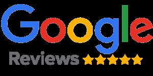 Hughes Painting has 5-Star Google Ratings