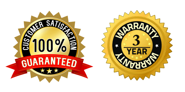 Satisfaction is always guaranteed at Hughes painting