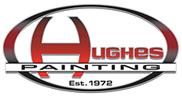 Hughes Painting Virginia Beach VA Logo