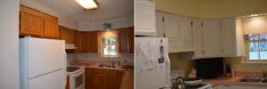 Cabinet Painting Services Virginia Beach, VA